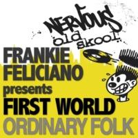 Frankie Feliciano Pres First World Ipanema Sunset (Dub)