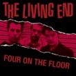 The Living End Four On The Floor (EP) (DMD Album)