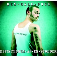 Den Gale Pose Definitionen Af En DJ (Static Mix)