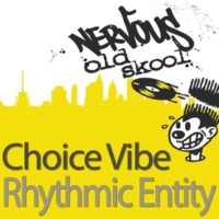 Choice Vibe Rhythmic Entity (Dub Mix)