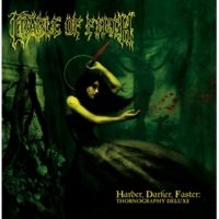 Cradle Of Filth The Snake-Eyed and Venomous