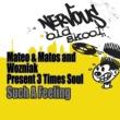 Mateo & Matos & Wozniak Such A Feeling (Original Mix)