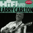 Larry Carlton Closer To Home