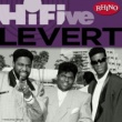 Levert (Pop, Pop, Pop, Pop) Goes My Mind