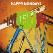 Happy Mondays W.F.L. (Think About The Future Mix)