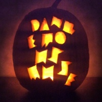 Dangerous Muse Everyday Is Halloween [Dance Radio Edit]