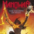 Manowar Ride The Dragon