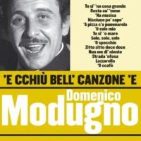Domenico Modugno 'O specchio