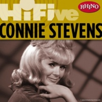 Connie Stevens Blame It On My Youth