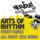 Arts Of Rhythm Everything's All Right (Esa Nena) (Wepa Man Acca)