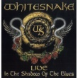 Whitesnake Is This Love