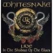 Whitesnake グレイテスト・ヒッツ・ライヴ+4 NEW SONGS