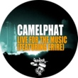 Camelphat Live For The Music (feat. Erire)
