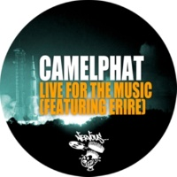 Camelphat Live For The Music feat. Erire (Instrumental)
