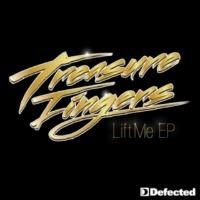 Treasure Fingers Its Love (Instrumental)