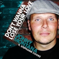 Jonny Montana Pres Stephanie Cooke I Don't Wanna Lose Your Love (Str8jackets Mentalist Instrumental)