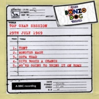 The Bonzo Dog Doo Dah Band Monster Mash (Top Gear Session)