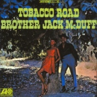 """John McDuffy """"Brother Jack McDuff"""" And The Angels Sing"""