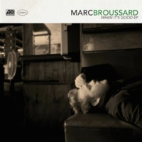 Marc Broussard Going Home