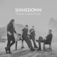 Shinedown Miracle (The Live Room)