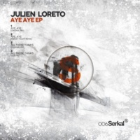 Julien Loreto All Those Thinks (Original Mix)