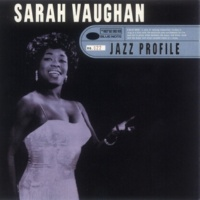 Sarah Vaughan I Cried For You (Now It's Your Turn To Cry Over Me) (Live)