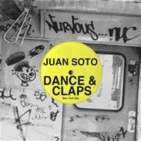 Juan Soto Dance & Claps (Walker & Royce Remix)