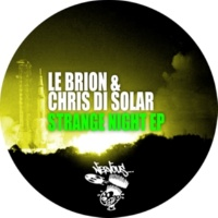 Le Brion & Chris Di Solar Genesis (Original Mix)