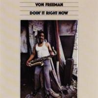 Von Freeman Portrait of John Young