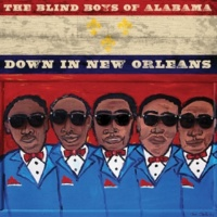 The Blind Boys Of Alabama Uncloudy Day