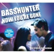 Basshunter Now You're Gone (feat. DJ Mental Theos Bazzheadz) [Radio Edit]
