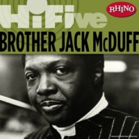 Brother Jack McDuff Summer Samba (Samba de Verao)