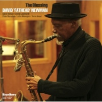 David Fathead Newman The Blessing