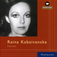 Raina Kabaivanska In Quelle Trine Morbide