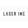 Laser Inc. Nar man var liten