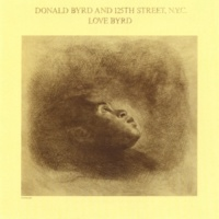 Donald Byrd Love For Sale