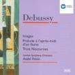 London Symphony Orchestra/André Previn Nocturnes: II. Fêtes