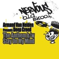 Armand Van Helden presents Deep Creed Stay On My Mind (Ska Ska Mix)