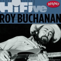 Roy Buchanan Green Onions