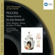 Sir John Barbirolli Great Recordings of the Century - Puccini : Madama Butterfly