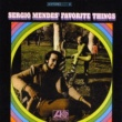 Sergio Mendes Sergio Mendes' Favorite Things
