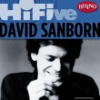 David Sanborn Slam