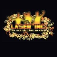 Laser Inc Det Var En Gång En Fågel [Extended]