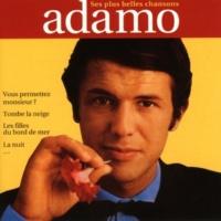 Adamo Crier ton nom