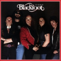 Blackfoot Goin' In Circles