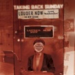 Taking Back Sunday Louder Now (U.S. Version)