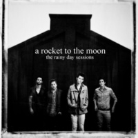 A Rocket To The Moon Like We Used To (feat. Larkin Poe) [Rainy Day Sessions]