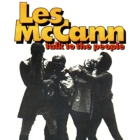 Les McCann What's Going On
