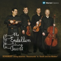 Endellion String Quartet String Quartet in D minor D810, 'Death and the Maiden' : II Andante con moto