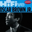 Oscar Brown Jr.